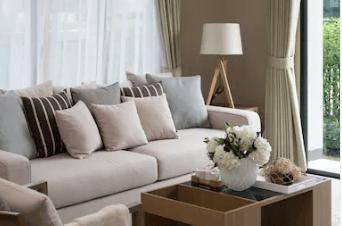 8 kleine Wohnzimmerideen - Tomahawk Möbel